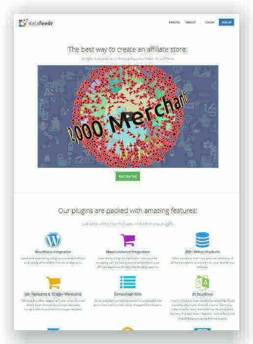 Affiliate Marketing WordPress Plugin