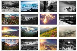 Nextgen Gallery free plugin