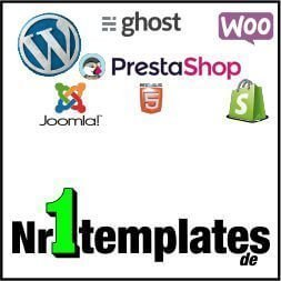 Gratis WordPress Magazin Thema