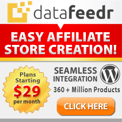Affiliate Marketing Store