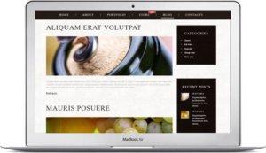 WooCommerce Online Weinshop