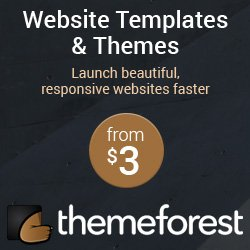 Wordpress theme travel